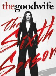 The goodwife - saison 6