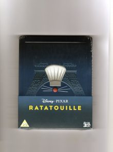 Ratatouille steelbook