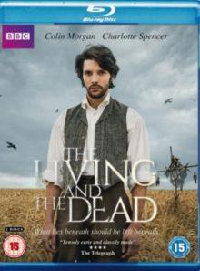 Living & the dead