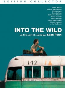 Into the wild - édition collector