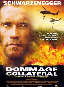 Dommage collatéral: vod hd - achat
