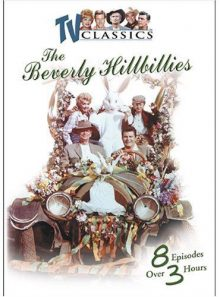 Beverly hillbillies v.3, the