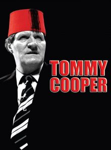 Tommy cooper: vod sd - location