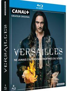 Versailles - saison 1 - blu-ray