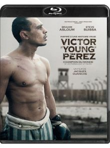 Victor young perez - blu-ray