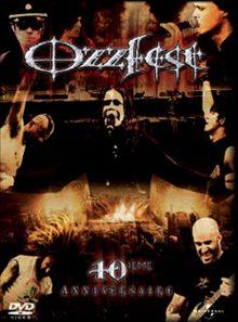 Ozzfest - 10ème anniversaire