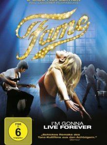 Fame fame [import allemand] (import) (coffret de 2 dvd)