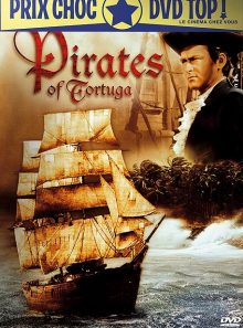 The pirates of tortuga