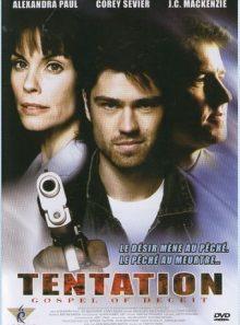 Tentation - single 1 dvd - 1 film