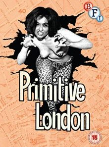 Primitive london [import anglais] (import)