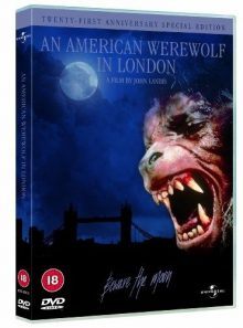 An american werewolf in london [import anglais] (import)