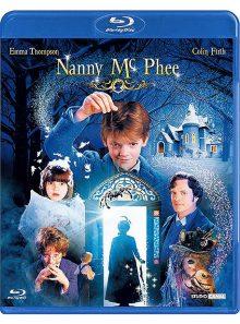 Nanny mcphee - blu-ray