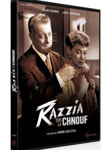 Razzia sur la chnouf - édition single
