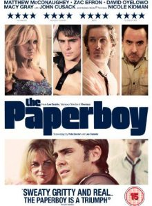The paperboy [dvd]