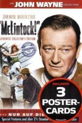 Mclintock! (special collector's edition)