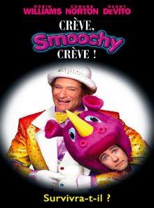 Creve smoochy one: vod hd - achat
