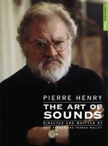 Pierre henry : the art of sounds