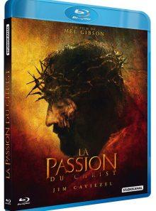La passion du christ - blu-ray