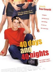 40 days & 40 nights