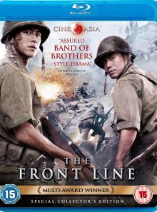 The front line - blu-ray