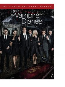 The vampire diaries: the complete eighth and final season - saison 8 - import us avec vostfr