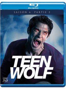 Teen wolf - saison 6 - partie 2 - vf/vost - blu-ray