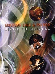 Emerson lake and palmer beyond the beginning