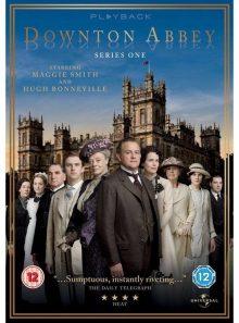 Downton abbey (series 1)