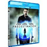 Predestination - blu-ray + copie digitale