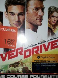 Overdrive - dvd + copie digitale