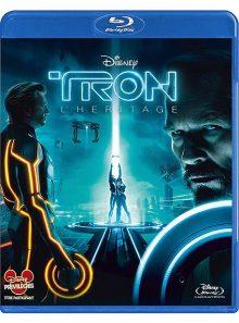 Tron - l'héritage - blu-ray
