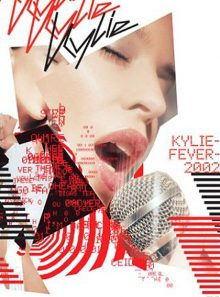 Minogue, kylie - kylie fever 2002 - in concert live in manchester