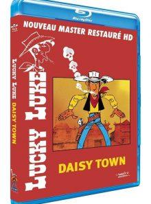 Lucky luke - daisy town - nouveau master haute définition - blu-ray