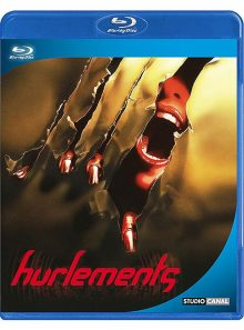 Hurlements - blu-ray