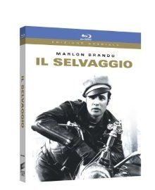 L'équipée sauvage - il selvaggio - the wild one