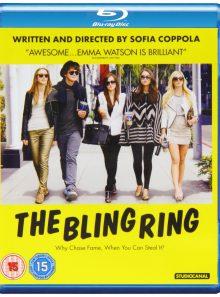 Bling ring [blu ray]