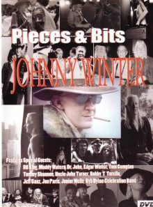 Johnny winter pieces and bits