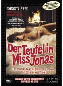 Le sexe au ventre / the devil in miss jonas ( le sexe au ventre ) ( der teufel in miss jonas )