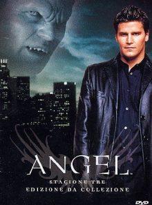 Angel stagione 03 (6 dvd)