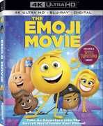 Le monde secret des emojis (the emoji movie)