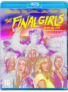 The final girls - scream girl