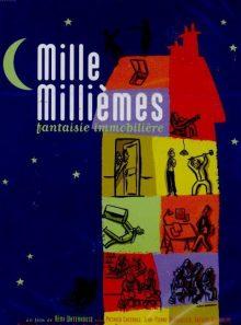 Mille millièmes - edition belge