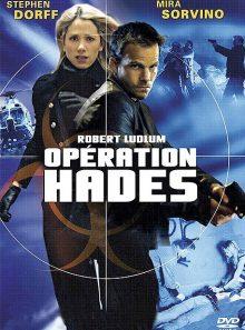 Robert ludlum - opération hadès