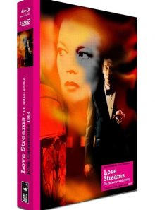 Love streams (torrents d'amour) + un enfant attend - combo blu-ray + dvd