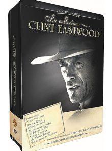 La collection clint eastwood - édition limitée
