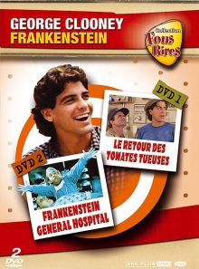 Le retour des tomates tueuses + frankenstein general hospital