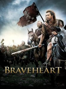 Braveheart: vod sd - location