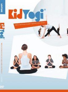 Kidyogi - version dvd