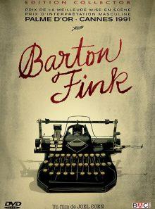 Barton fink - édition collector
