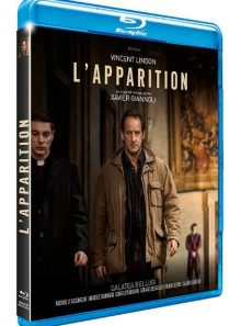 L'apparition - blu-ray